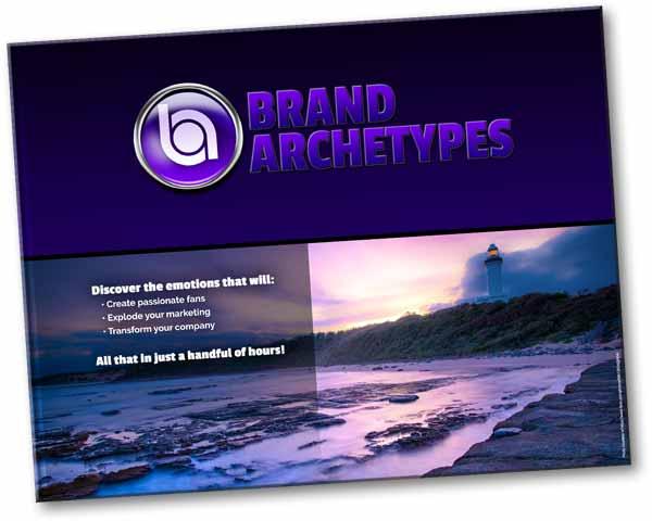 Brand Archetypes Book