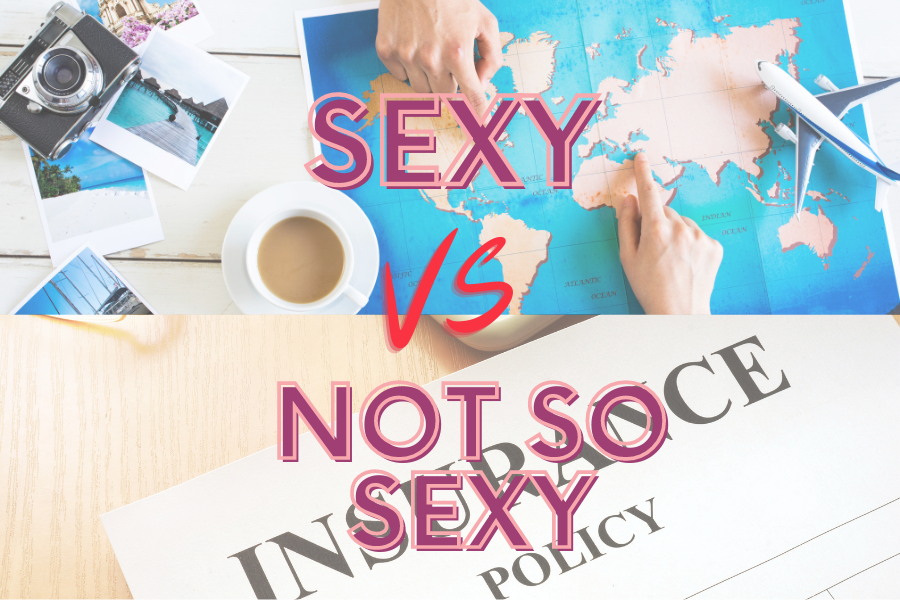 sexy vs not so sexy branding
