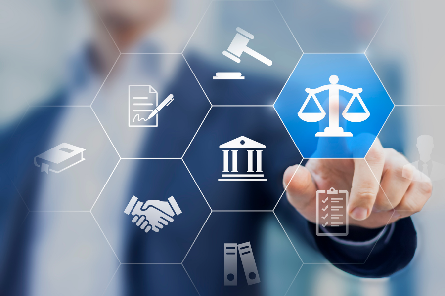 The Legal Industry