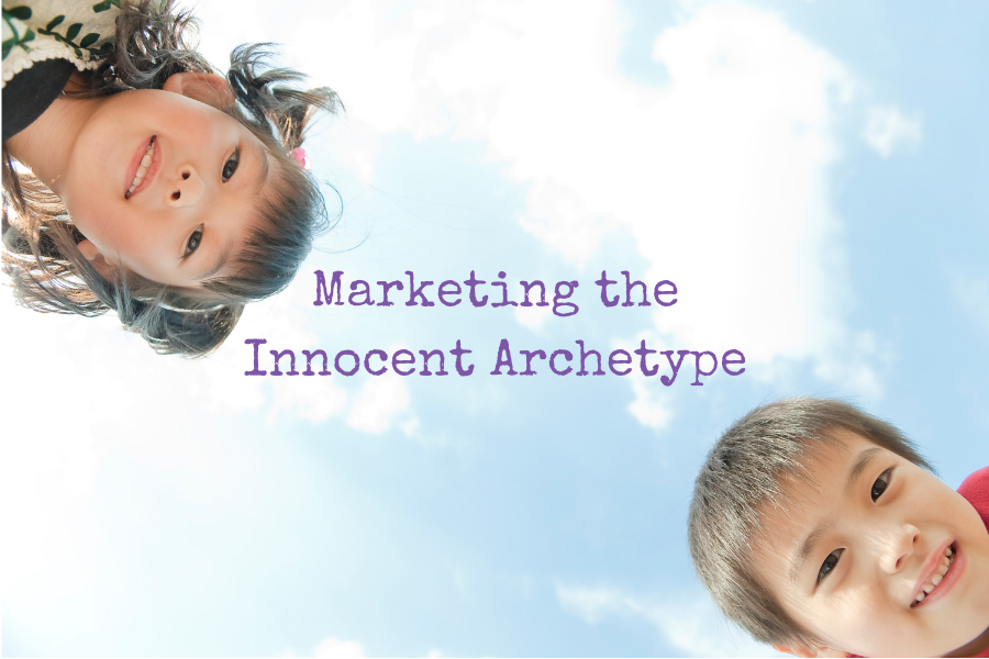 Marketing the Innocent Archetype