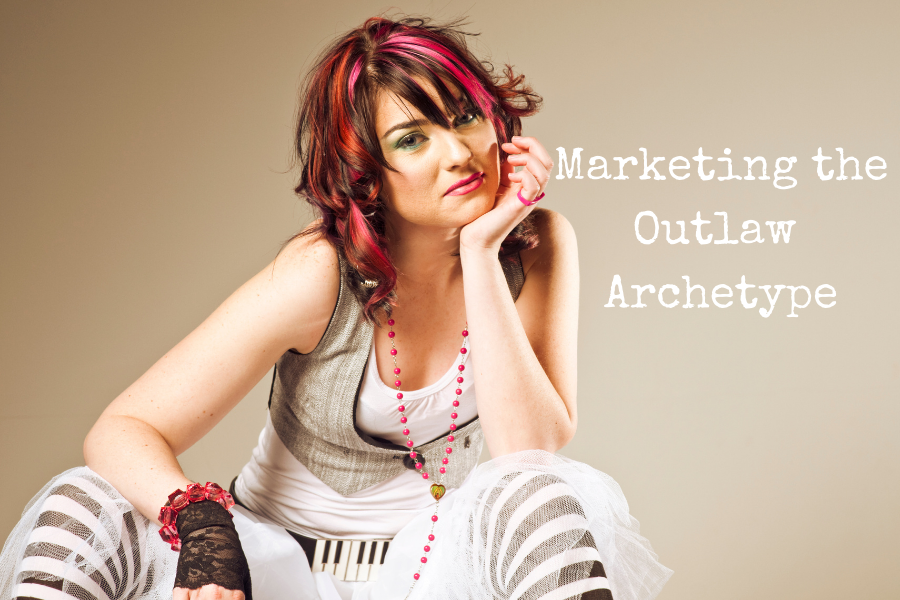 Marketing the Outlaw Archetype